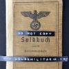 Soldbuch - Berlin 1945