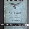 Soldbuch - Luftwaffe